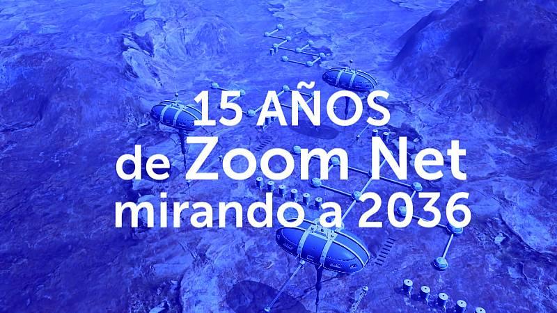 Zoom Net - Miramos al año 2036, Galaxy S21 Ultra y Lunar - ver ahora