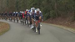 Ciclismo - Tour de La Provenza. 3ª etapa: Istres - Chalet Reynard