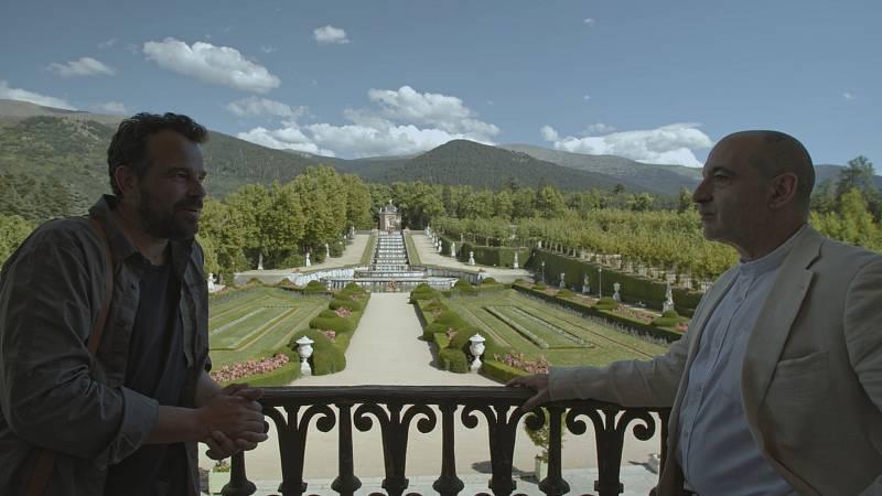 Jardines con historia - Segovia: La Granja - ver ahora