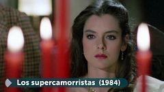 Cine de barrio - Los supercamorristas (presentación)