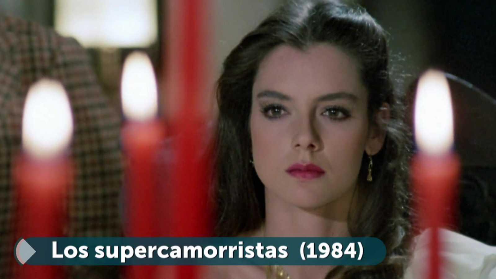 Cine de barrio - Los supercamorristas (presentación) - ver ahora