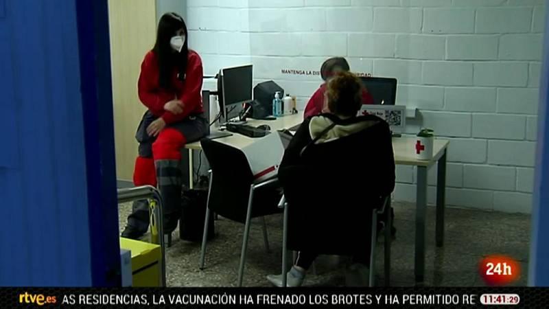 Las mujeres prostituidas están en situación de mayor vulnerabilidad por la pandemia