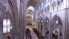 El Día del Señor - Catedral de La Almudena (Madrid)