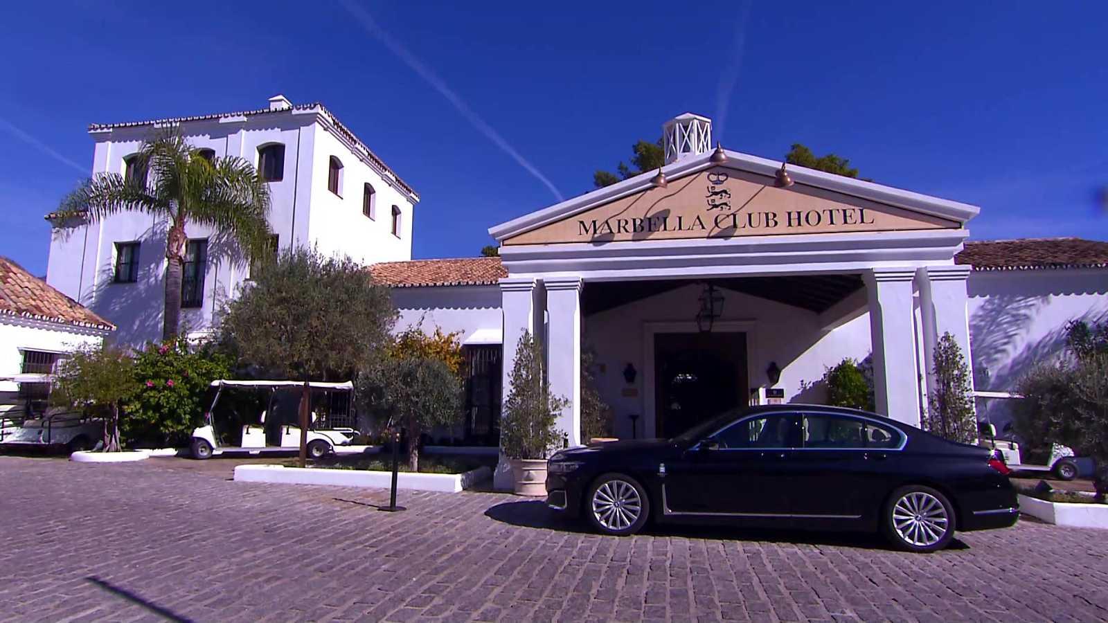 Zoom Tendencias - Marbella, otro estilo de vida - ver ahora