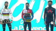 Bauhaus gana al sprint la última etapa del Tour de la Provenza