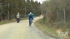 Ciclismo - Tour de La Provenza. 4ª etapa: Avignon - Salon de Provence