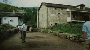 Montes de Pas - Cantabria