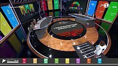 Eleccions 14-F - 'Catalunya decideix': l'anàlisi dels resultats de les eleccions catalanes