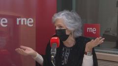 María Amor Hurlé considera que queda mucho para alcanzar la igualdad en la ciencia