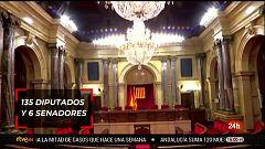 Parlamento - Parlamento en 3 minutos - 13/02/2021