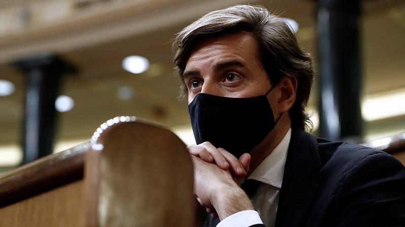 """Montesinos: """"El caso Bárcenas mermó nuestras perspectivas electorales. Ya no perjudicará más al PP"""""""