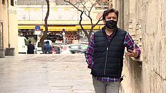 """Rafa Lahuerta: """"Esta ciudad se ha querido poco y eso se manifiesta en opiniones tan contundentes como la del narrador"""""""