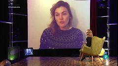 Punts de vista - Entrevista amb Marta Nieto