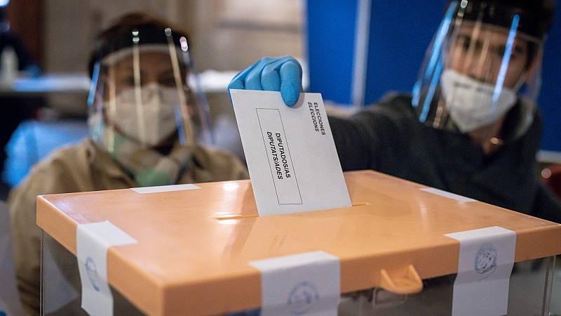 ¿Qué supone haber celebrado las elecciones en pandemia?