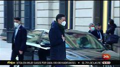 Parlamento - El foco parlamentario - Sánchez dará cuenta del estado de alarma - 13/02/2021