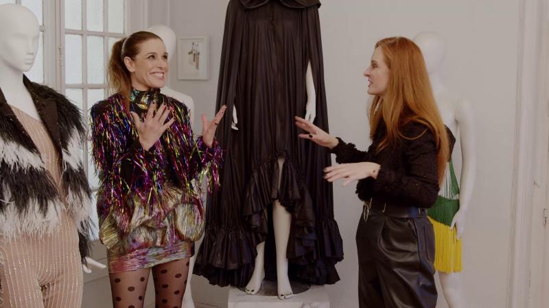 10 vestidos - Ana Locking