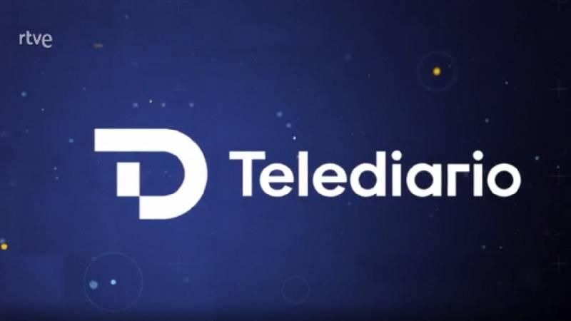 Así es la nueva sintonía y cabecera de los Telediarios