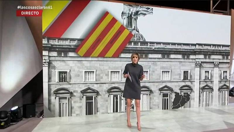 ¿Cuáles son las opciones de Gobierno tras las elecciones catalanas?
