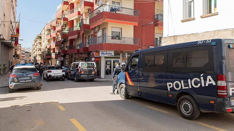 """La policía despliega un dispositivo para evitar nuevos enfrentamientos: """"Esto es una bomba de relojería a punto de explotar"""""""