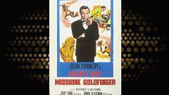 Días de cine clásico - James Bond contra Goldfinger (presentación)