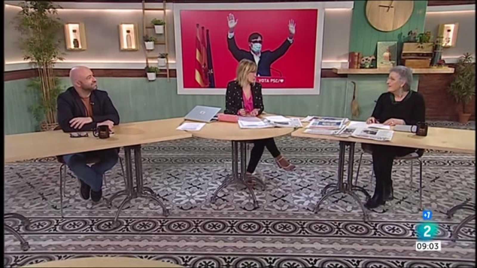 Jaume Collboni, Pablo Hasél i pactes polítics