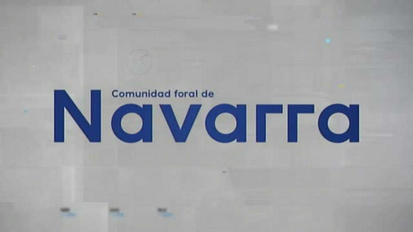 Telenavarra -  16/2/2021
