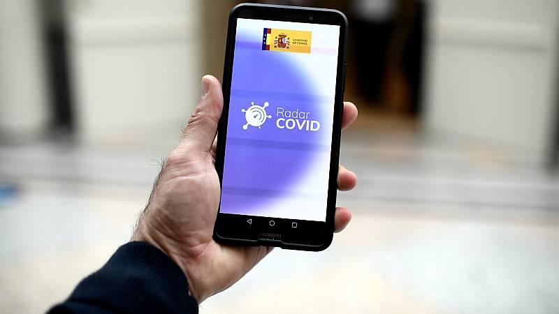 La app Radar Covid fracasa en España: cuesta encontrar usuarios activos