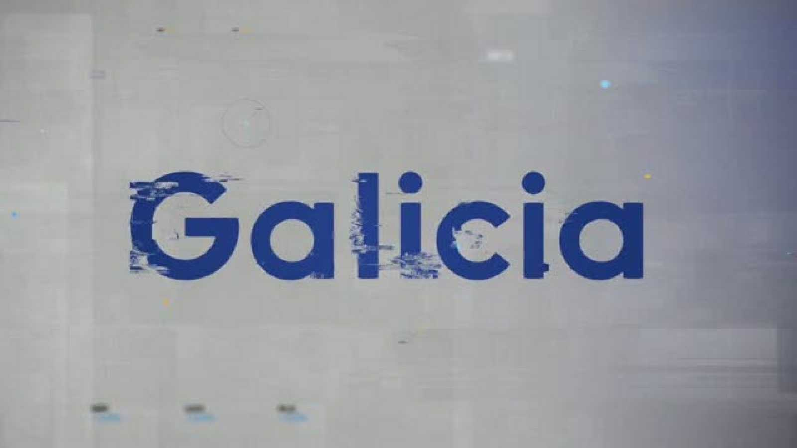 Telexornal Galicia 16-02-2021