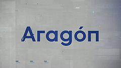 Noticias Aragón 2 - 16/02/21