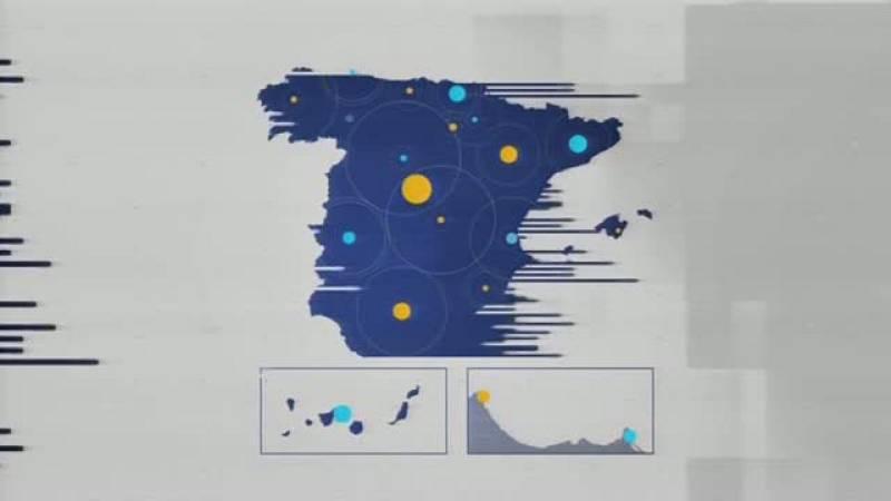 Noticias de Castilla-La Mancha 2 - 16/02/2021  - Ver ahora
