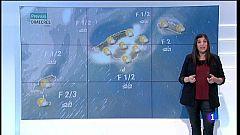 El temps a les Illes Balears - 16/02/21