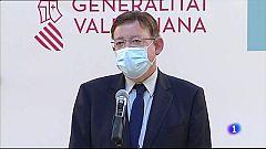 L'Informatiu Comunitat Valenciana 2 - 16/02/21