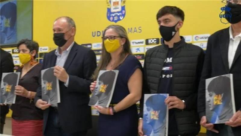 Deportes Canarias - 16/02/2021