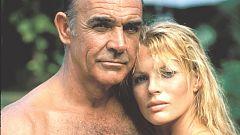 'Nunca digas nunca jamás', el ultimo Bond de Sean Connery este lunes en 'Días de cine Clásico'
