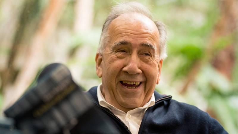Muere a causa de un cáncer el poeta y premio Cervantes Joan Margarit a los 82 años