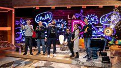 La noche D - El homenaje a los grandes humoristas en 'La noche D'