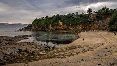 Tiempo estable, salvo precipitaciones y viento fuerte en Galicia