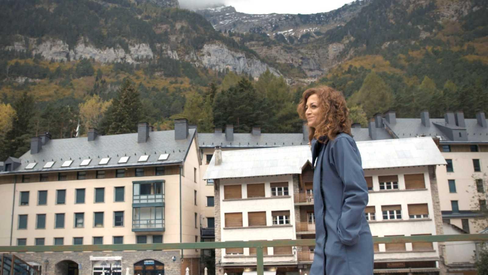 Un país para escucharlo - Huesca y Teruel - ver ahora