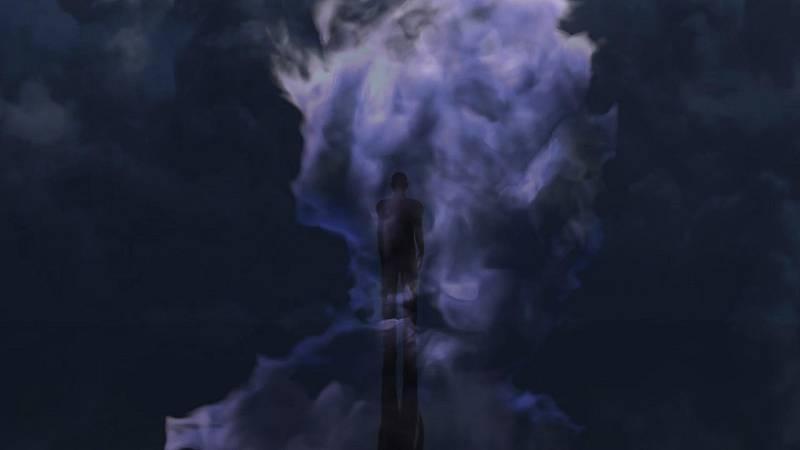 Palabra Voyeur - Exhalación. Ted Chiang - 17/02/21 - ver ahora