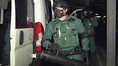 Comando Actualidad - Cerco al narco