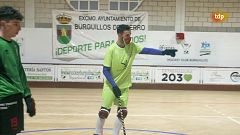 Jóvenes y Deporte - Hockey Club Burguillos (Hockey patines)