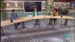 Cafè d'idees - Descobrim 'Efecte Collins', el nou programa de música en directe de RTVE Catalunya