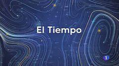 El tiempo en Castilla-La Mancha - 17/02/21