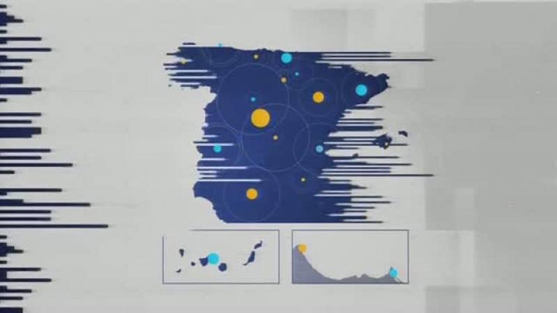 Noticias de Castilla-La Mancha en 2' - 17/02/21 - Ver ahora