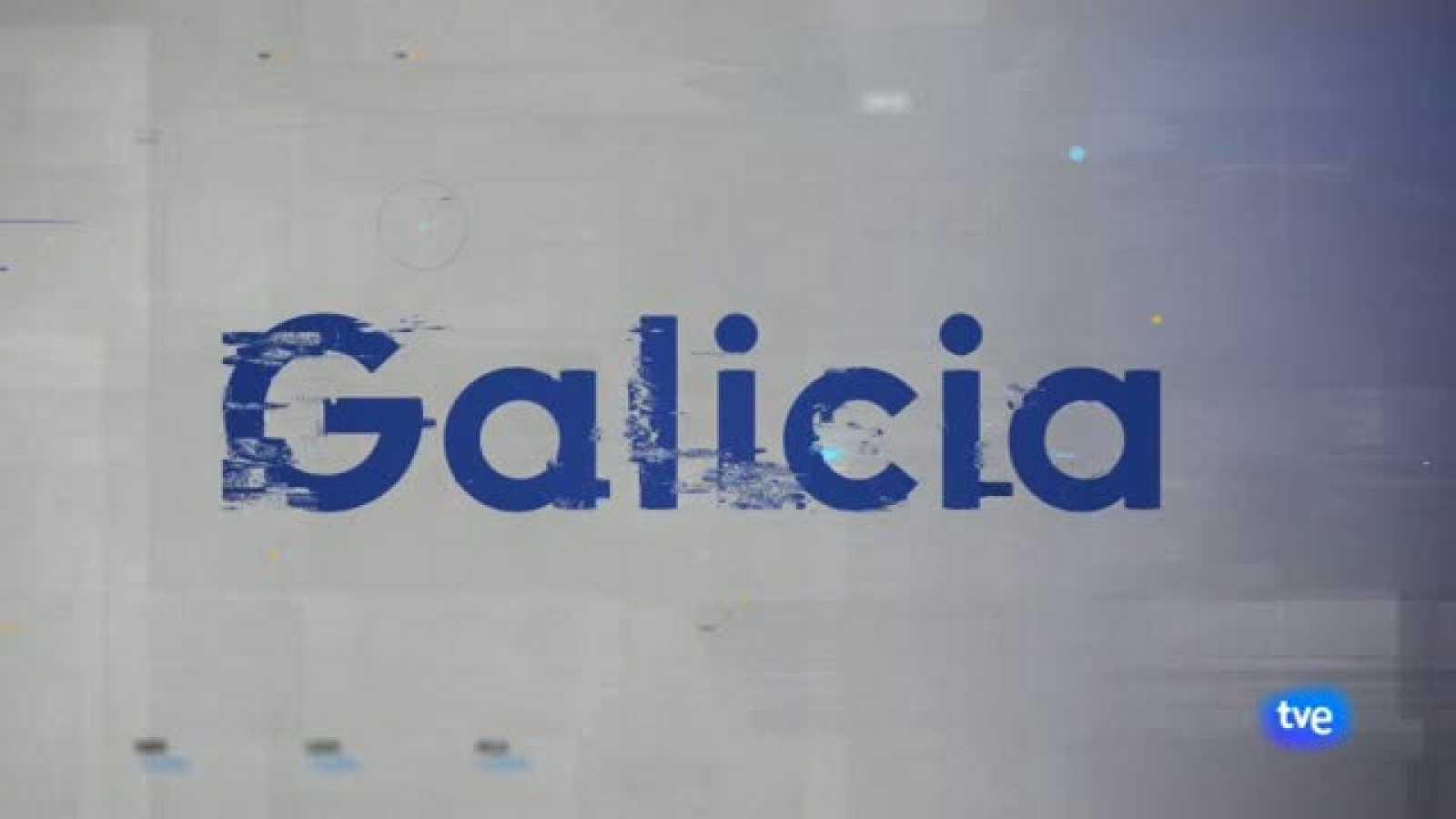 Telexornal Galicia 17-02-2021