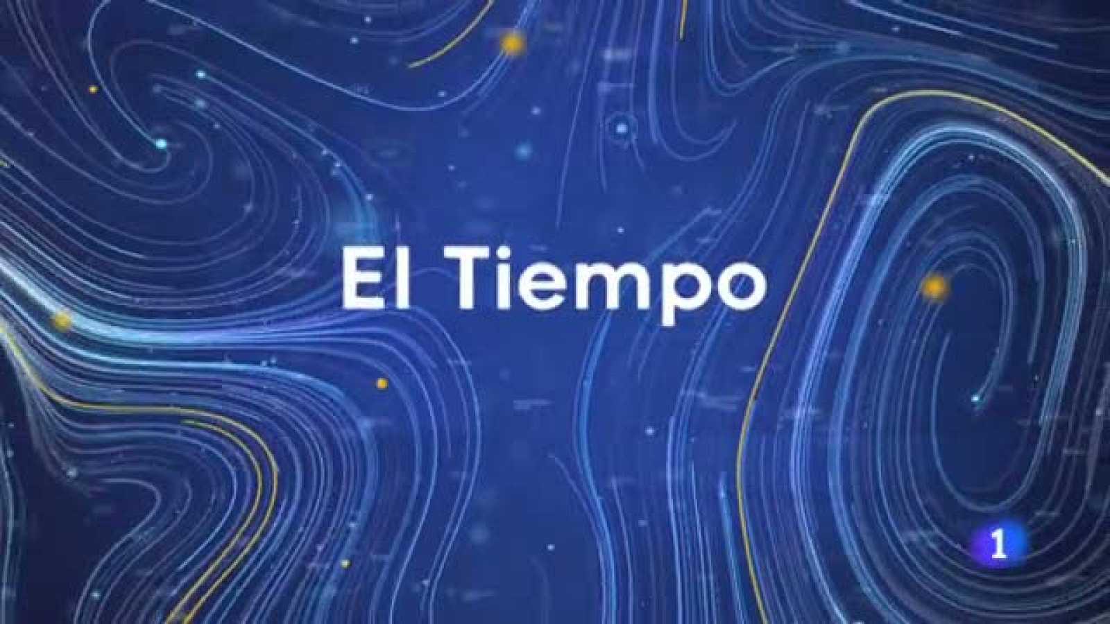 El Tiempo en Cantabria - 17/02/21