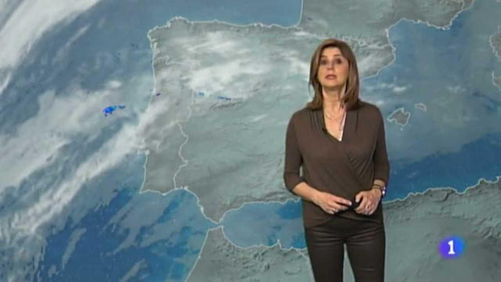 El Tiempo en Extremadura - 17/02/2021