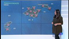 El temps a les Illes Balears - 17/02/21