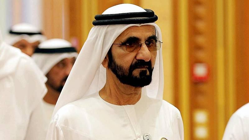 La princesa Latifa de Dubái lanza un mensaje de socorro