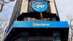 Antiguos dirigentes del PP critican la decisión del cambio de sede